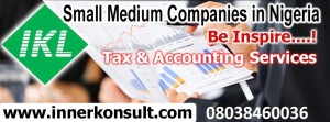 Online Tax services in Nigeria