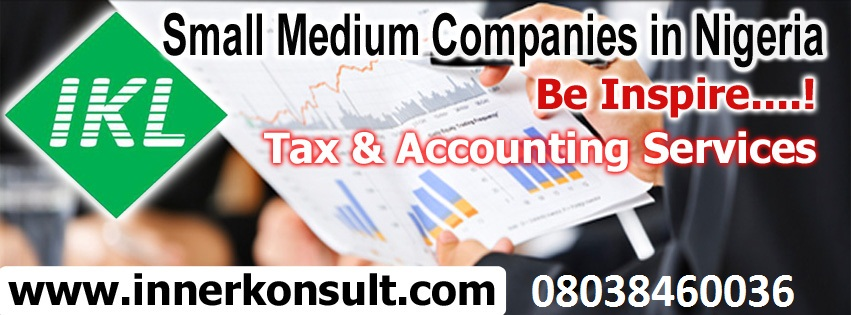 Accounting firms Lagos, Chartered Accountants Lagos,